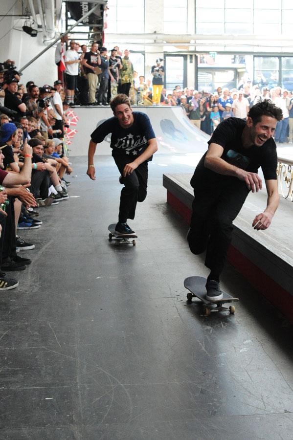 Stefan Janoski Skate