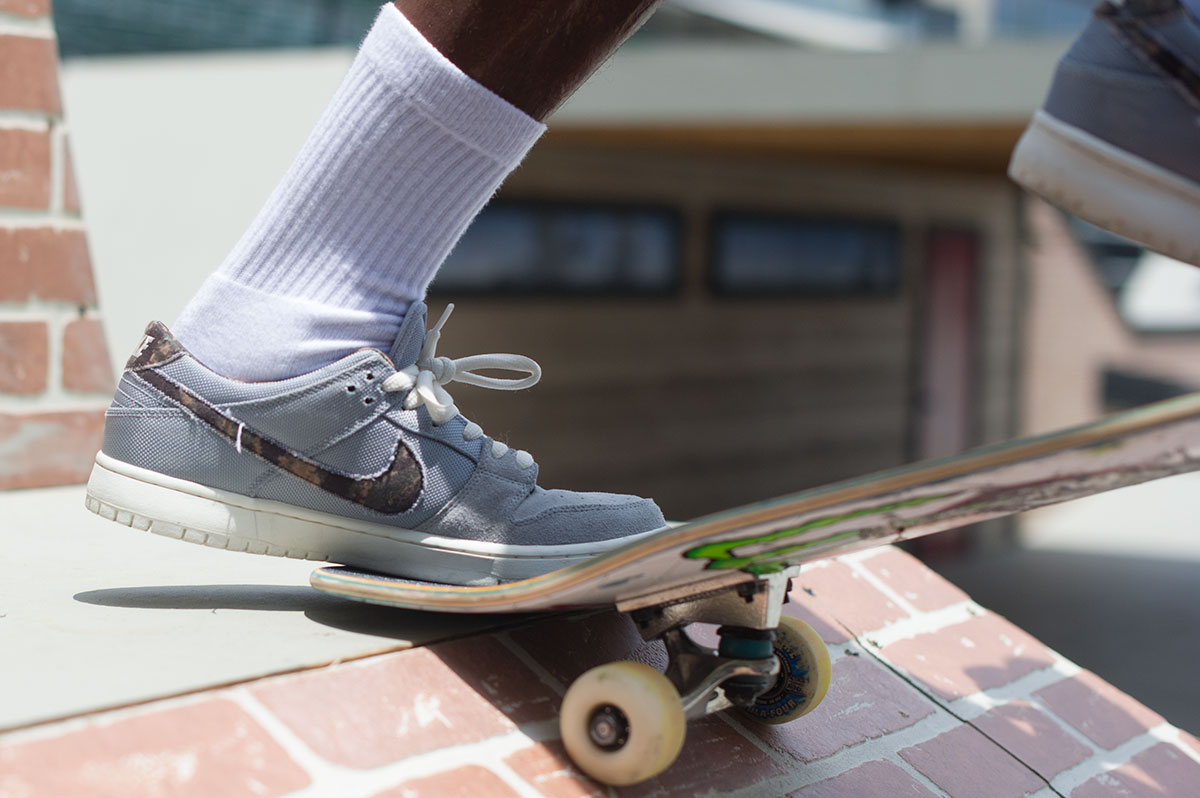 on sale 5face f7666 Ishod's New Shoe at X Games 2015, The Boardr