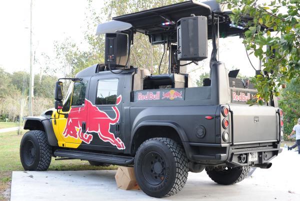 Red Bull MXT