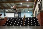 FS 360 at adidas Skate Copa Global Finals 2015. Tanner VanVark Photo