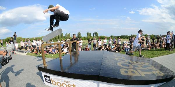 Recap: adidas Skate Copa at Berlin