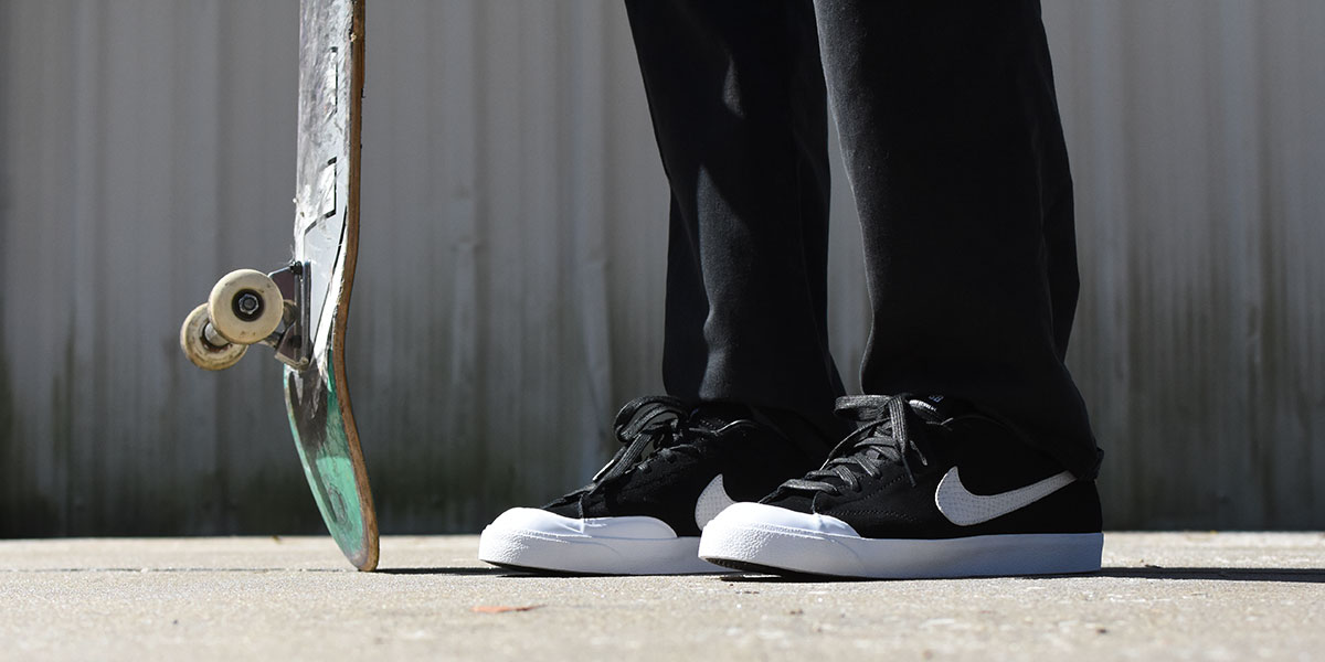 best sneakers 89099 1199d The Boardr - Nike SB Zoom All Court Cory Kennedy Quickstrike