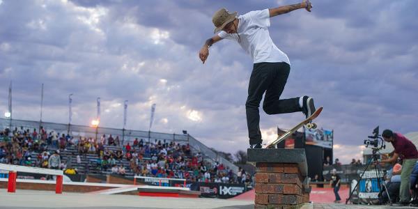Recap: Kimberley Diamond Cup in South Africa