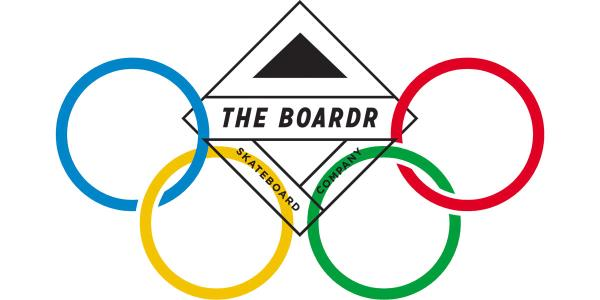 The Boardr Brings Skateboarding to the Olympics