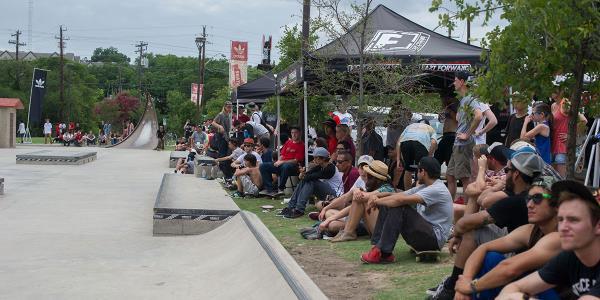 adidas Skate Copa Austin