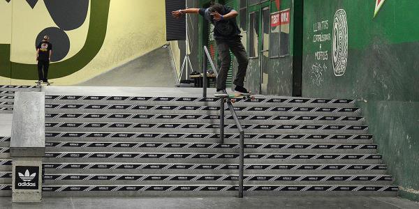adidas Skate Copa Los Angeles