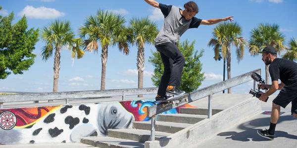 Grind for Life Florida Skateboarding Contest Series