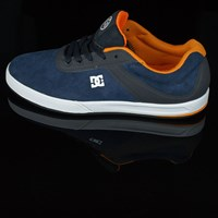 $80.00 DC Shoes Mike Mo Capaldi S Shoes, Color: Blue, Grey, White
