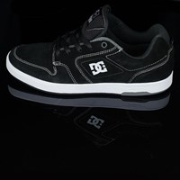 $75.00 DC Shoes Nyjah Huston S Shoes, Color: Black, White