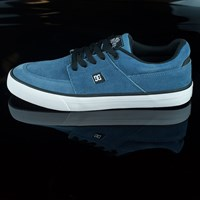 DC Shoes Wes Kremer S Shoes, Color: Light Blue in stock.