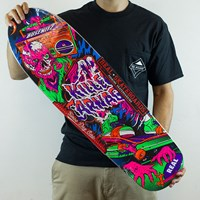 $50.00 Real Dennis Busenitz Psycho Awesome Cruiser Deck