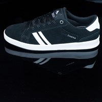 Emerica The Leo 2 Shoes, Color: Black, White in stock.