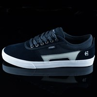 etnies RCT Shoes, Color: Navy, White in stock.