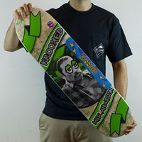 Krooked Mike Anderson Personality Crisis 2 Deck in stock.