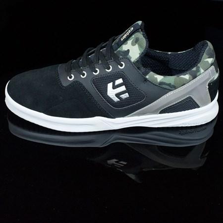 etnies Highlight Shoes Black, Camo