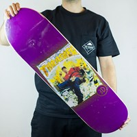 $50.00 3D Brian Anderson SOTY Deck