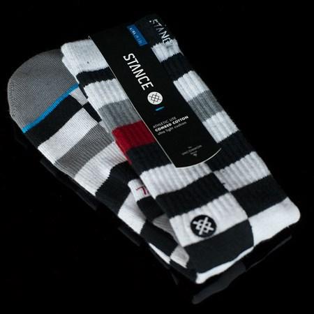 Stance Prescott Socks White