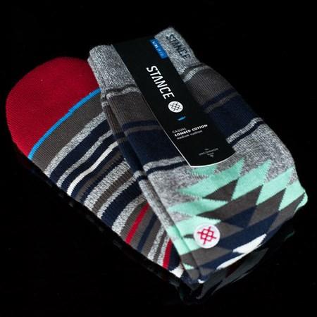 Stance Laredo Socks Green