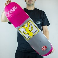 $50.00 Alien Workshop Tyler Bledsoe Haring II Deck