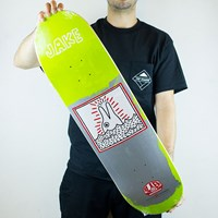 $50.00 Alien Workshop Jake Johnson Haring II Deck