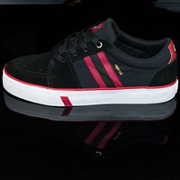 Huf Joey Pepper Pro Shoes, Color: Black, Lighthouse in stock.