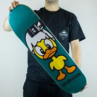 Birdhouse Toon Team Deck in stock.
