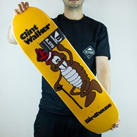 Birdhouse Clint Walker Germ Deck in stock.