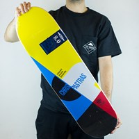 Stereo Chris Pastras Swiss Deck in stock.
