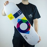Stereo Chris Miller Swiss Deck in stock.