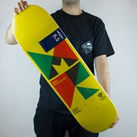 Stereo Matt Rodriguez Swiss Deck in stock.