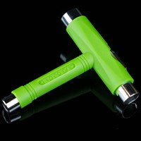 $12.00 Unit Unit Tool, Color: Fluorescent Green