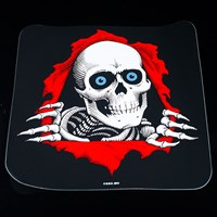 $3.00 Powell Peralta Ripper Sticker, Color: Black