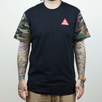 $30.00 Asphalt Yacht Club Delta Force T Shirt, Color: Camo