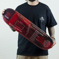 $50.00 Element Nyjah Huston Hollywood Deck