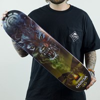 $50.00 Element Nick Garcia Smoke Signals Deck