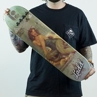 $50.00 Plan B PJ Ladd Lady Luck Deck