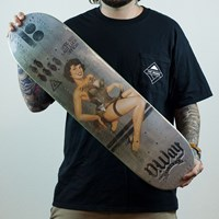 $50.00 Plan B Danny Way Lady Luck Deck