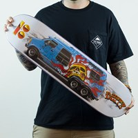 $50.00 Plan B Pat Duffy Vantastic Deck