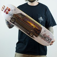 $50.00 Plan B Ryan Sheckler Vantastic Deck