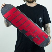 Hopps Black Opps Street Deck in stock.