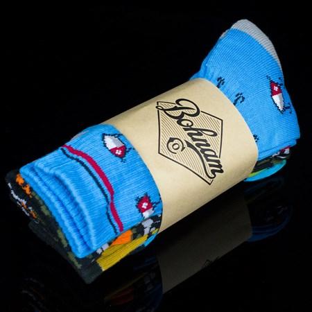 Bohnam 3 Pack Socks 2.0 N/A