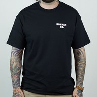 $20.00 Bohnam Ambush T Shirt, Color: Black