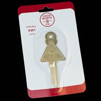 $8.00 Goodworth and Co Seeing Eye Key