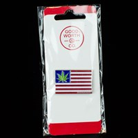 Goodworth and Co Smoke American Pin in stock.