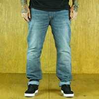 Levi's Skate 511 Jeans, Color: Avenues in stock.