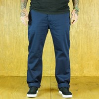 $78.00 Levi's Skate Work Pants, Color: Navy
