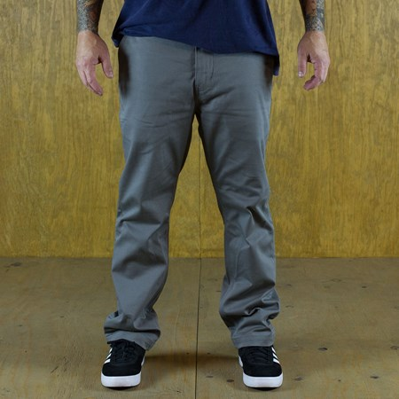 Size 32 X 32 in Levi's Skate Work Pants, Color: Pewter