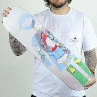 Girl Mike Mo Select 2 Deck in stock.