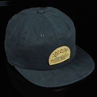 Volcom Disorder Service Cap, Color: Black in stock.