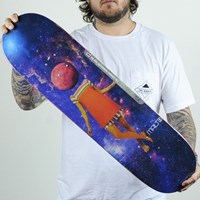 Girl Malto Space Girl Deck in stock.